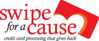 Swipe for a Cause logo